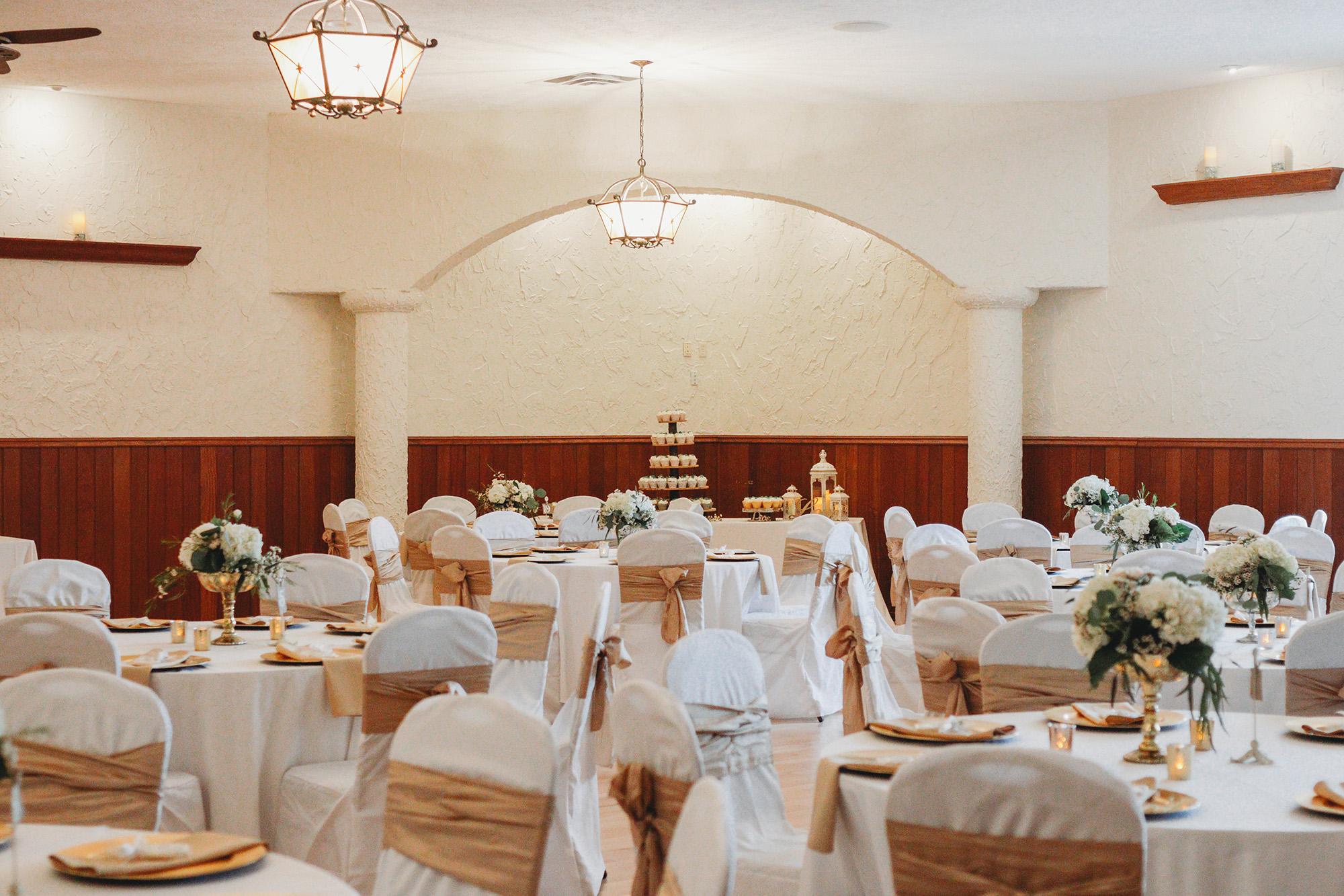 Grand Traverse Event Center Wedding And Event Center